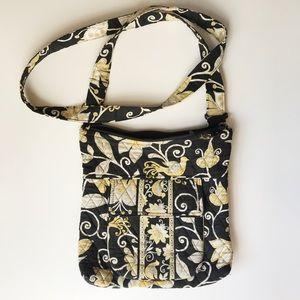 Vera Bradley • Crossbody Bag